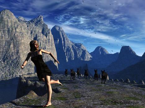 Skullcrusher Mountain: Final