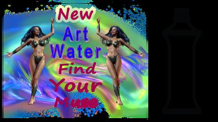 Art Water One