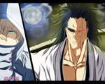 Bleach 573 - I am Zaraki Kenpachi