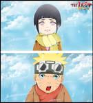Naruto The Last  - Naruto and Hinata