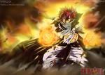 Fairy Tail 418 - Natsu The Challanger