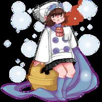 BANNI LOVE by pompon-chan