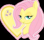 Valentine`s Day - Fluttershy (MLP FIM)