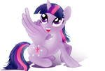 Ready For A New Discoveries (Twilight Sparkle)