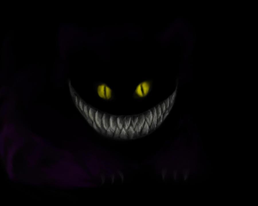 Fan Art Cheshire Cat