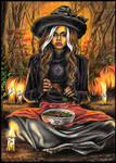 Halloween 2016 - Ritual