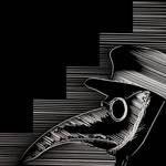 100 masks - #31 Plague Doctor