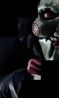 100 masks - #49 Jigsaw