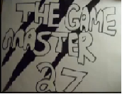 thegamemaster27 logo by thegamemaster27