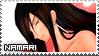 Stamp Namari by Helgadream