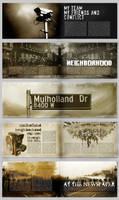 Neighbourhood. by Desmemoriats
