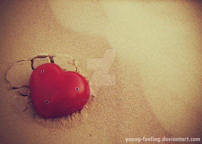 .Miss You. by young-feeling