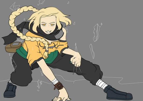 Another Ninja