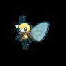 Equipos Pokémon de vuestros personajes - Página 2 Ribombee_sl_by_giniroryu-dchygau