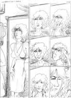 LULU Book 2 - Chapter 4 p. 61 Pencil by JLRoberson