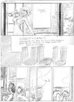 LULU Book 2 - Chapter 4 p. 62 Pencil by JLRoberson