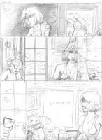 LULU Book 2 - Chapter 4 p. 77 Pencil