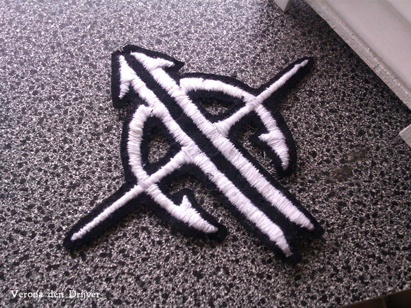 Sonata Arctica Patch by LoneSpiritWolf