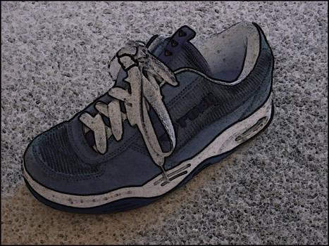 Poser Shoe