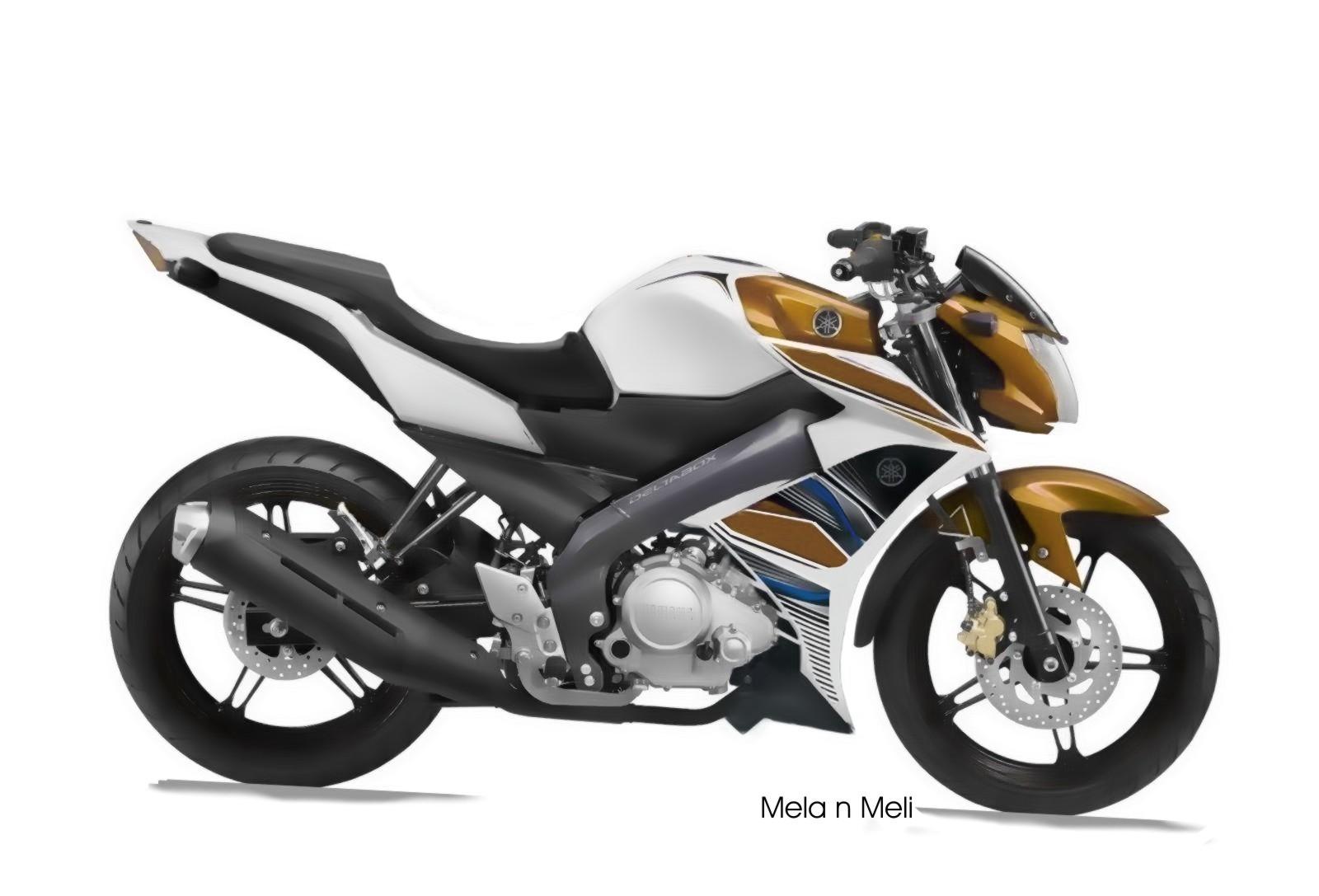 Modifikasi New Vixion Yamaha 2012 2013 By Jokoa1979 On