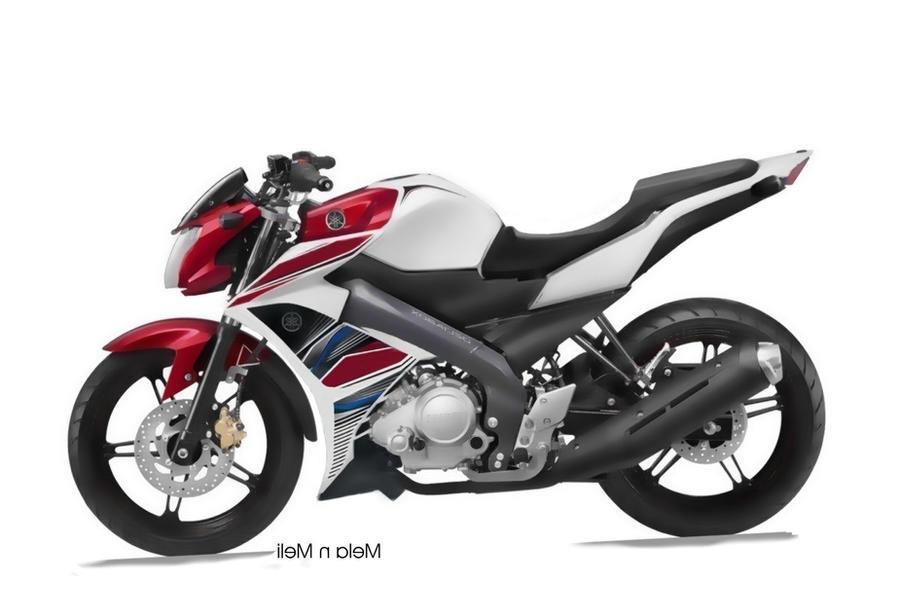 Variasi Motor Yamaha Vixion 2013 ide