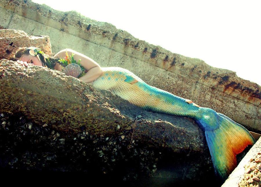 Merbella Studios Mermaid Tails