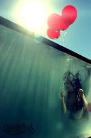 circus mermaid by MerBellas