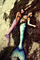 Washed Ashore by MerBellas