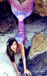 Mermaid in the cove