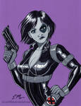 Domino Colors (em-scribbles) by Josh-84