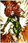 Phoenix Colors (Diego Bernard)
