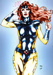 Jean Grey Colors (Deilson)