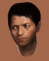 first Cas of my life by manoatari