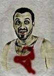 Zombie Davo Dinkum