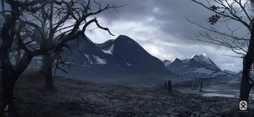 Viking Landscape Mini