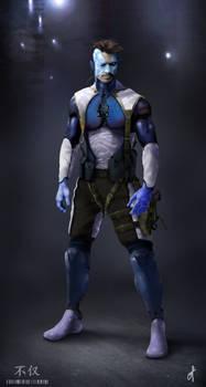 Cyberpunk Klar3 Mini
