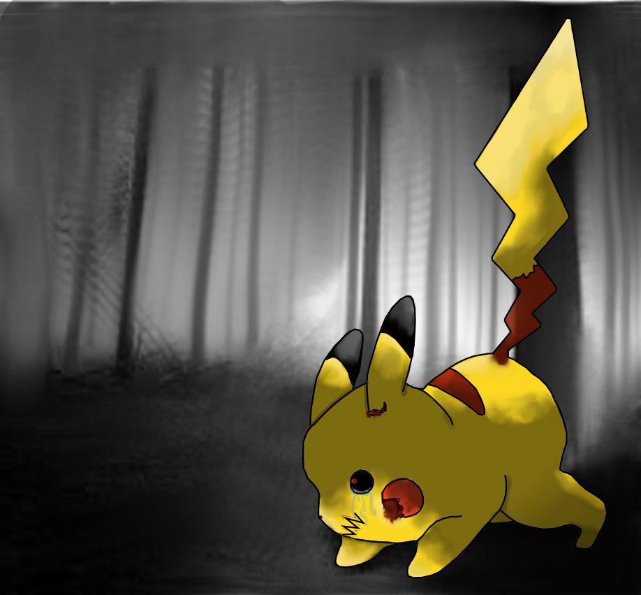 evil pokemon wallpaper - photo #28