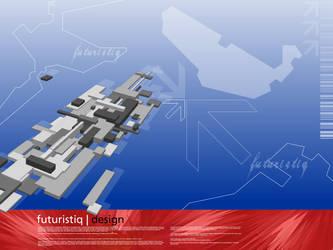 Futuristiq.design by inok