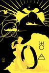 Tarot of inner fire: Fool Card