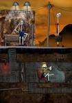 City Underground