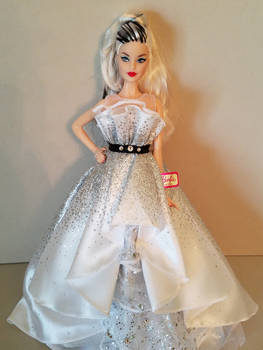 60th Anniversary Barbie Redesign