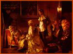 Baroque Love