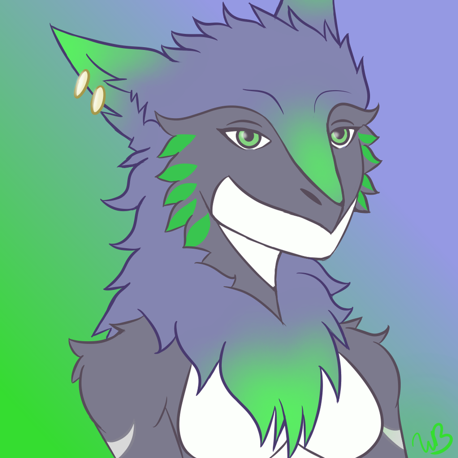 Sumfur (Request from a friend) by UltratheUltimate