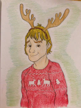 Merry Kristoff!