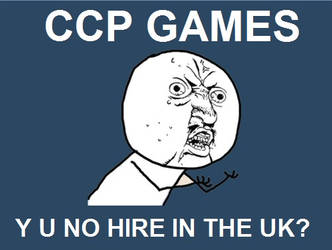 CCP GAMES by MajorMagna