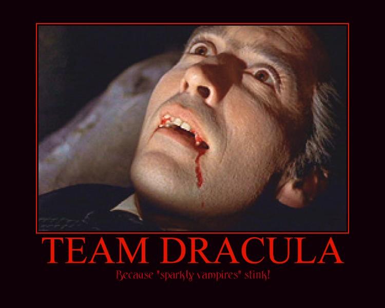 Team Dracula by nintendofan101