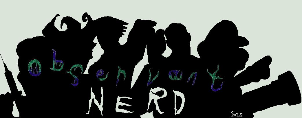 The-Observant-Nerd's Profile Picture