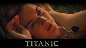 Kate Winslet Titanic Wallpaper