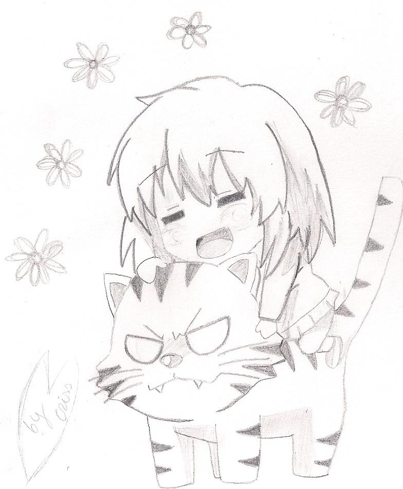 Anime Para Dibujar a Lapiz Paso a Paso Anime Para Dibujar a Lapiz