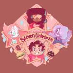 Steven Universe!